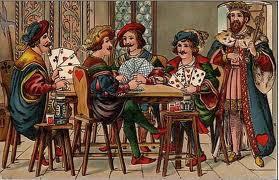 Αποτέλεσμα εικόνας για χαρτοπαιξια πρωτοχρονια