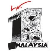 one malaysia from LAT