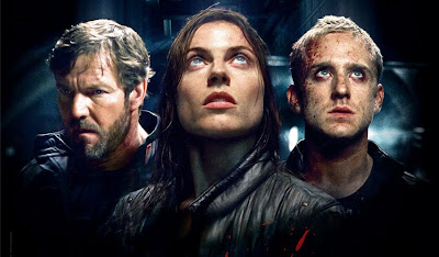 Pandorum Movie