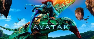 James Cameron Avatar Movie