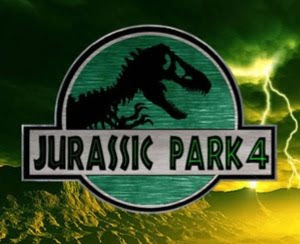Jurassic Park IV movie