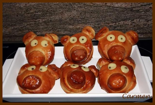 Domingo que rico, NO es desayuno es algo para disfrutar.!-http://3.bp.blogspot.com/_RS27opqB5Jw/TNM2AmGQmdI/AAAAAAAAAPg/2rWKZaIOjcw/s640/Cerditos+3.JPG