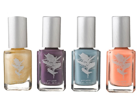 eco-friendly nail polish