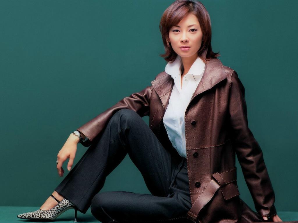 Asian Entertainment  Culture Ito Misaki - Sexy Japanese -9316