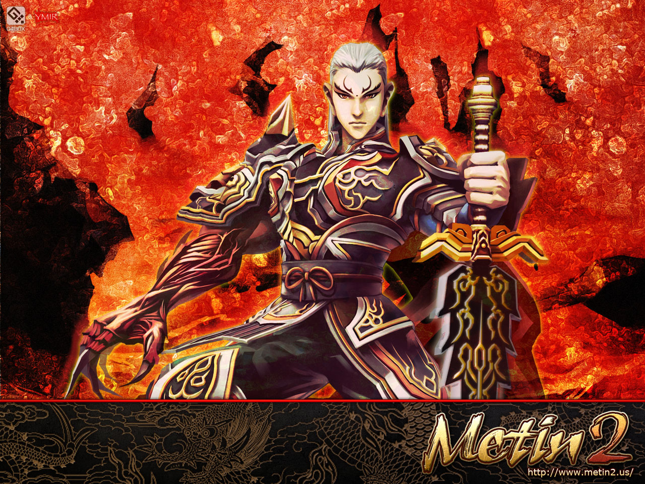 Metin2 De Download
