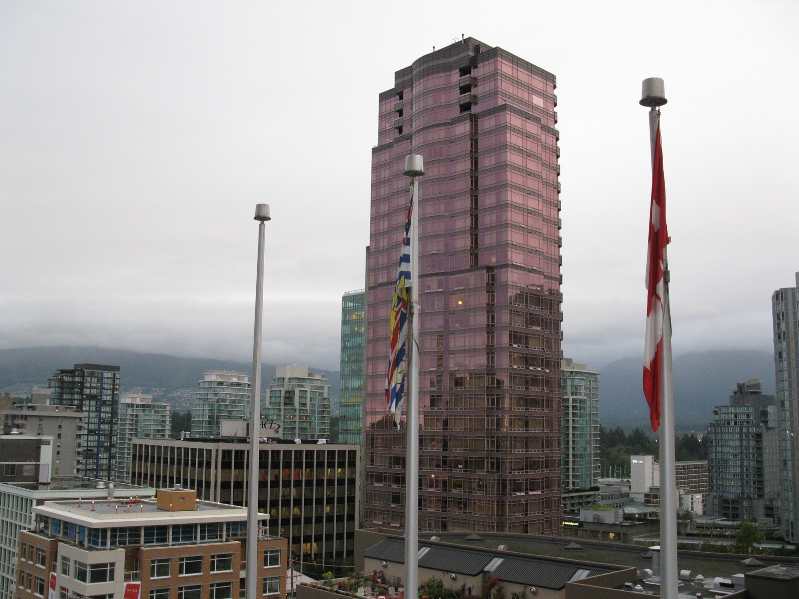 Casino In Downtown Vancouver