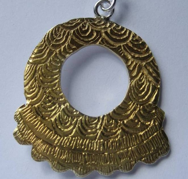 Katherine Bowman: gypsy earrings
