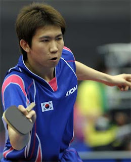 Ryu Seung Min seeking a return to winning ways in Tianjin.  Photo By: Ayoade Ademakinwa