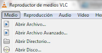 Compartir archivos Multimedia Entre Windows 7 y XP con VLC