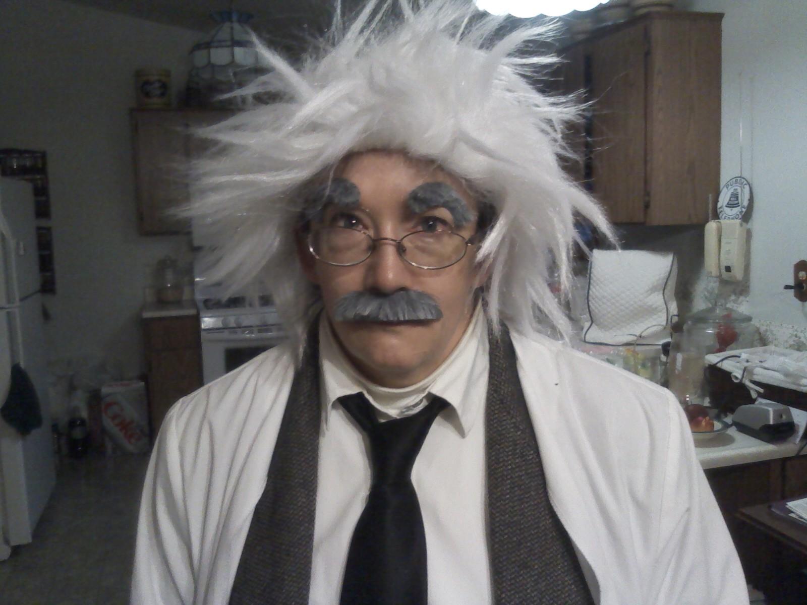 Wentz Educational Services My Halloween Costume