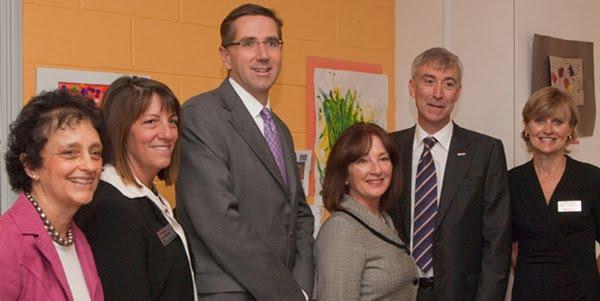 Study At Seneca Ministers Visit Seneca College Toronto Canada