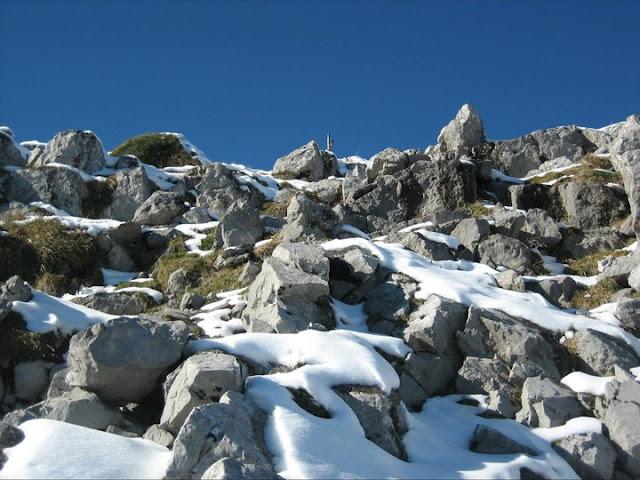 Rutas Montaña Asturias: Subiendo el Recuencu