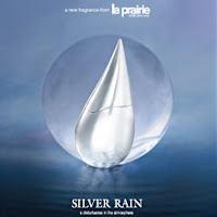 Fragrance Bouquet Silver Rain Midnight Rain By La Prairie