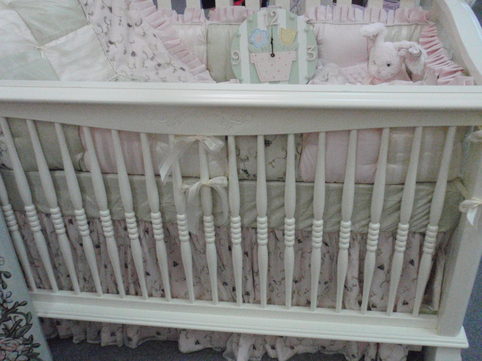Designer Baby Bedding By Nava S Designs Visiting Bellini