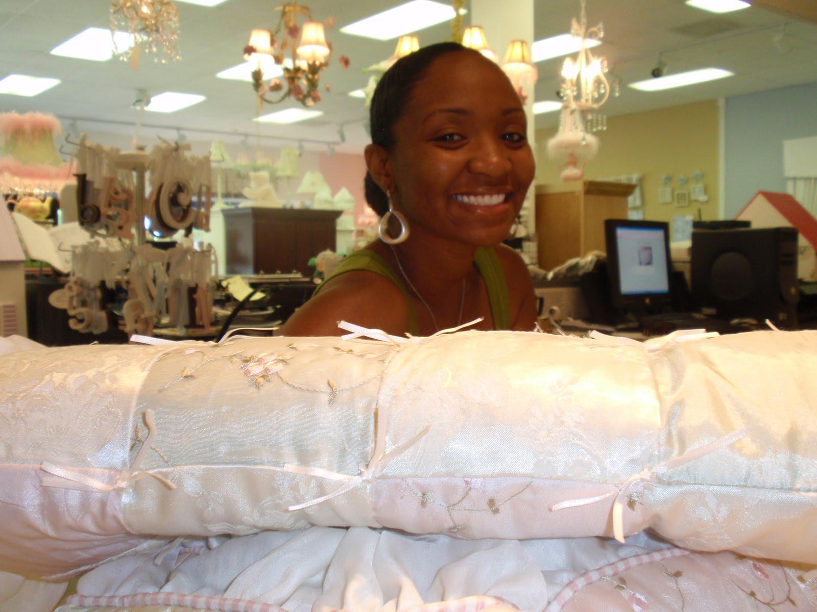Designer Baby Bedding By Nava S Designs May 2010