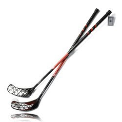 Let S Further Yze The Blades Both Are Plastic Floorball Stick Blade Come In Left Hand Or Right Curves Floor Hockey