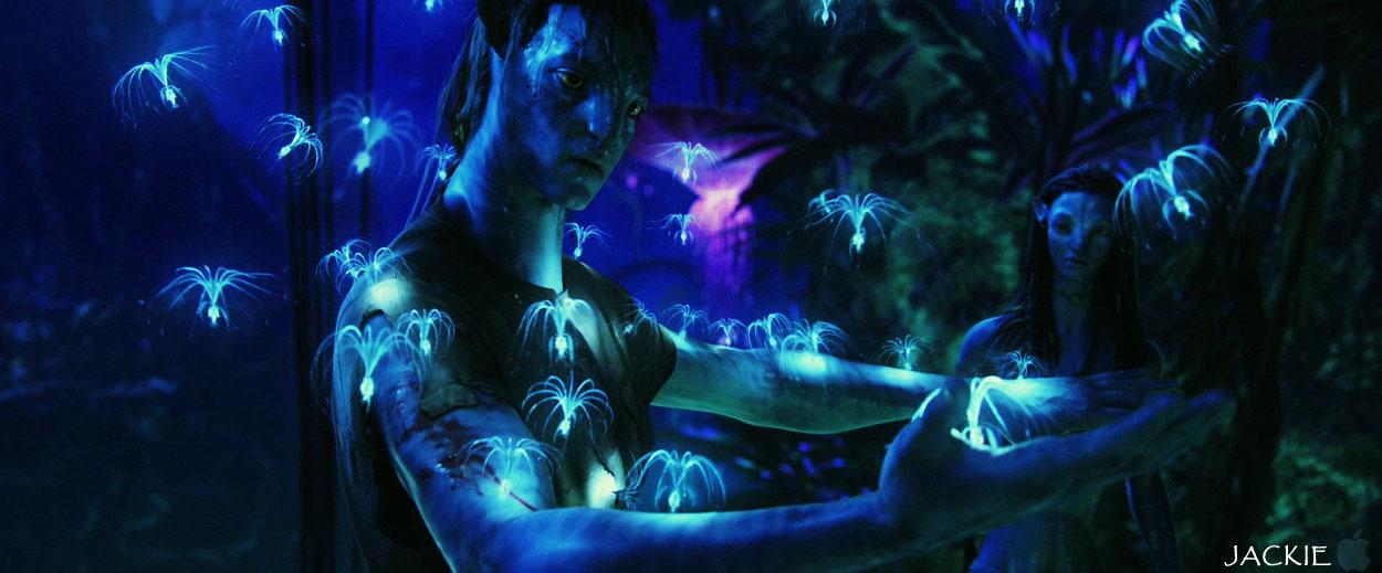 Olorun Avatar