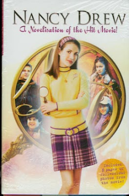 Nancy drew girl detective series wiki - Movie sets xbmc