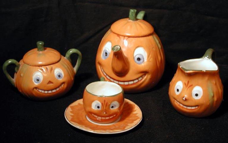 Diy Celebrate Halloween By Making Vintage Crafts