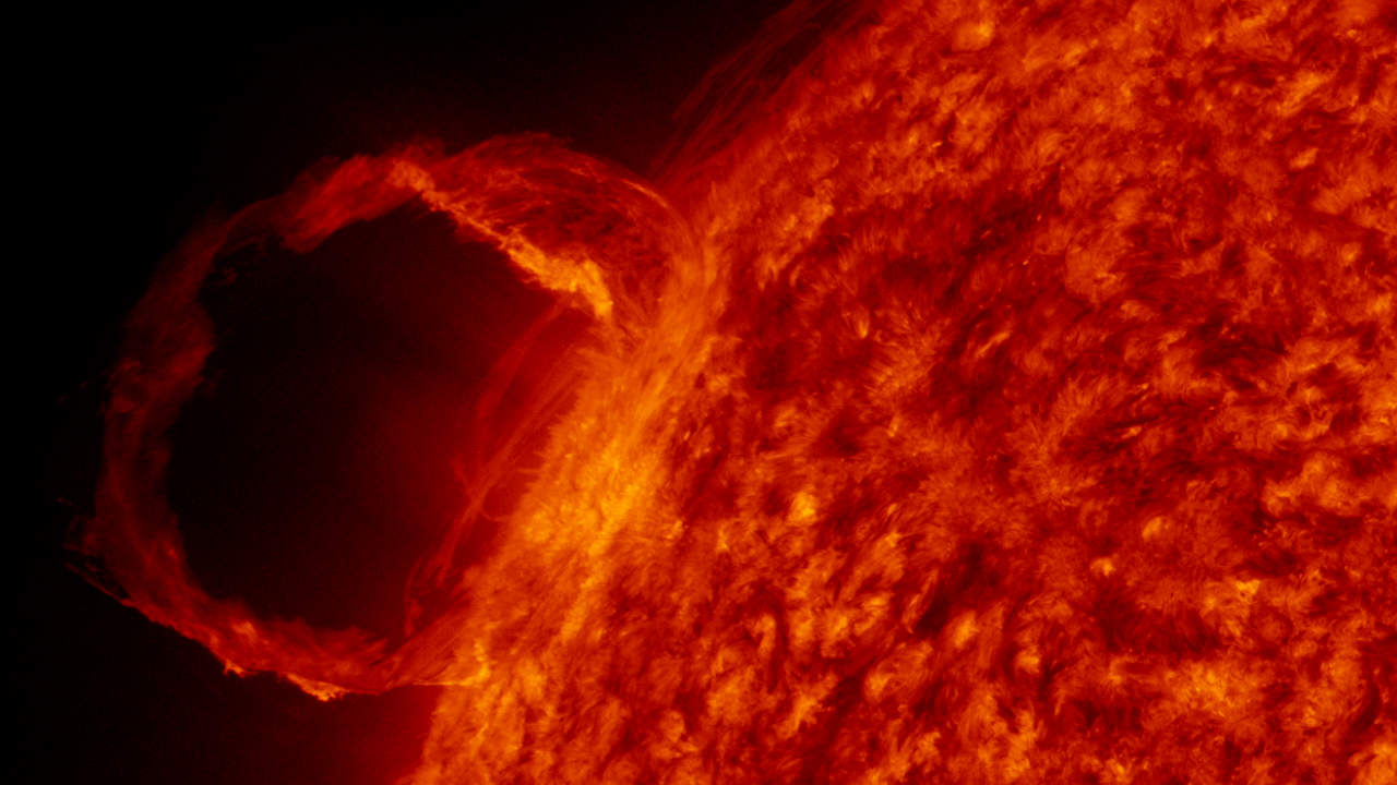 sdo solar dynamics observatory - photo #15