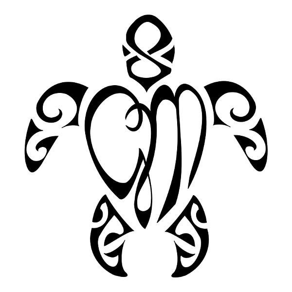 Line Art Xl 2010 : Bluskytattoo maori significato