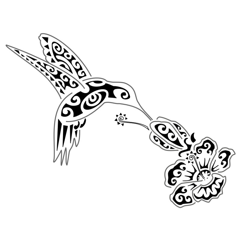 Blu Sky Tattoo Studio Maori Significato 55