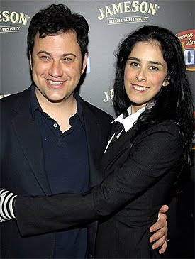 kimmel and silverman dating