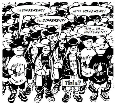 Individuality in the 21st Century
