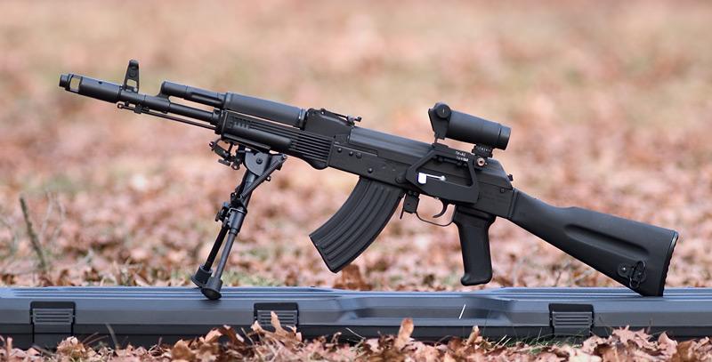 Resultado de imagem para fuzil kalashnikov ak-103