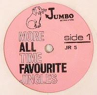Tracklister: 60s Radio Jingles