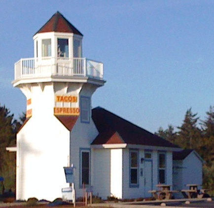 Northwest Coast Travels Unusual Architecture Found In