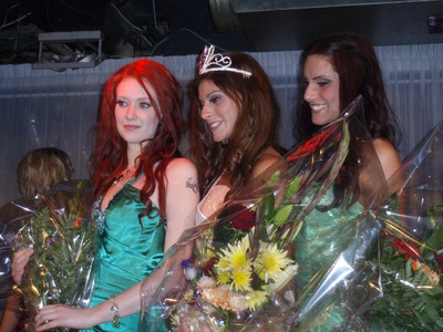 Miss World Sweden 2009
