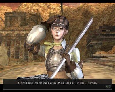 granado espada forums