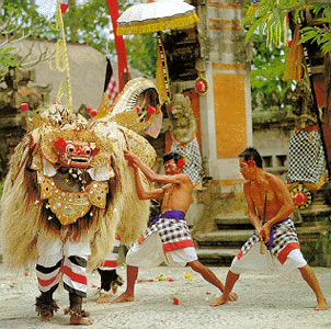 Culture of Indonesia – A Fusion of Customs