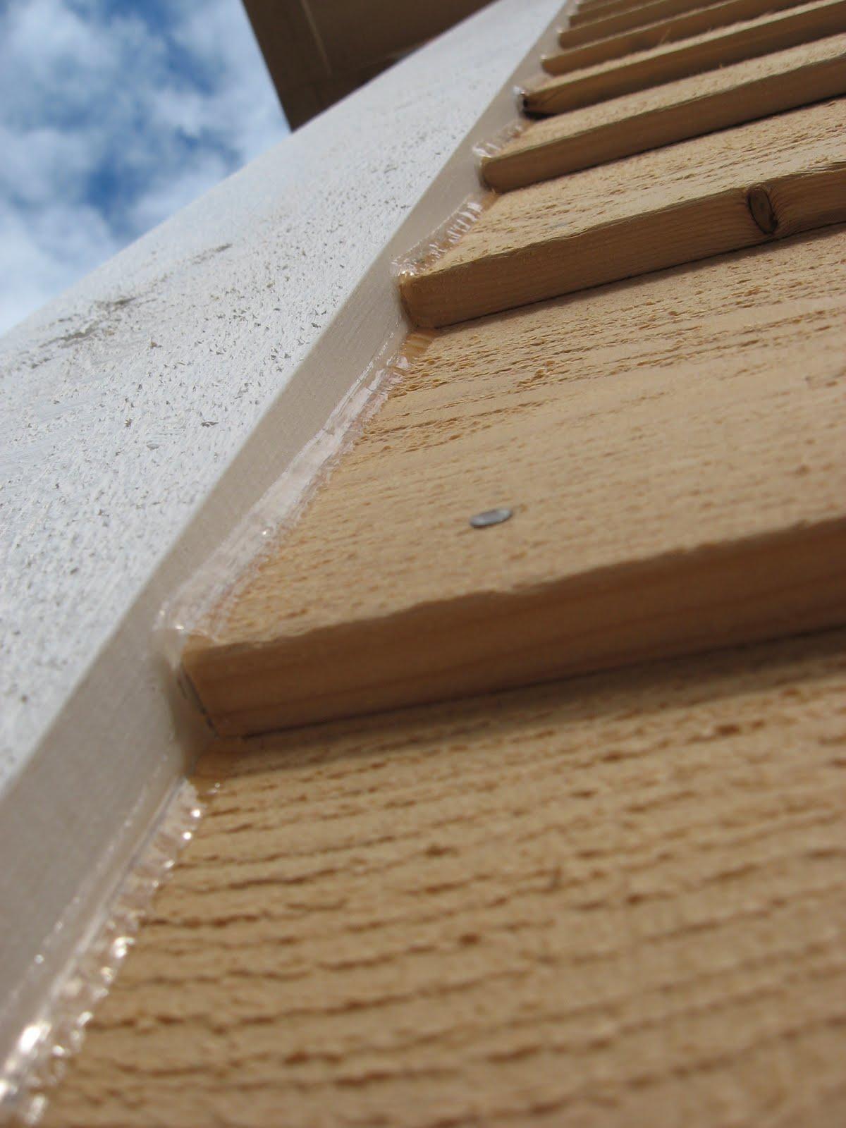 Pinnacle House Blog Corner Moulding Trim Details