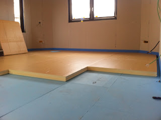 mob ossature bois isolation energie domotique. Black Bedroom Furniture Sets. Home Design Ideas