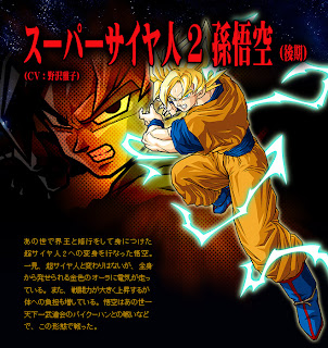 Son goku san - San goku super saiyan 5 ...