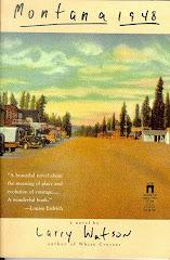 Montana 1948 essay