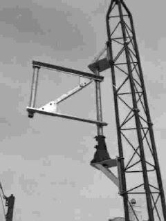 Amateur Radio Malaysia Tower Amp Antenna 1
