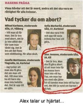 Sveriges roligaste intervjusvar.