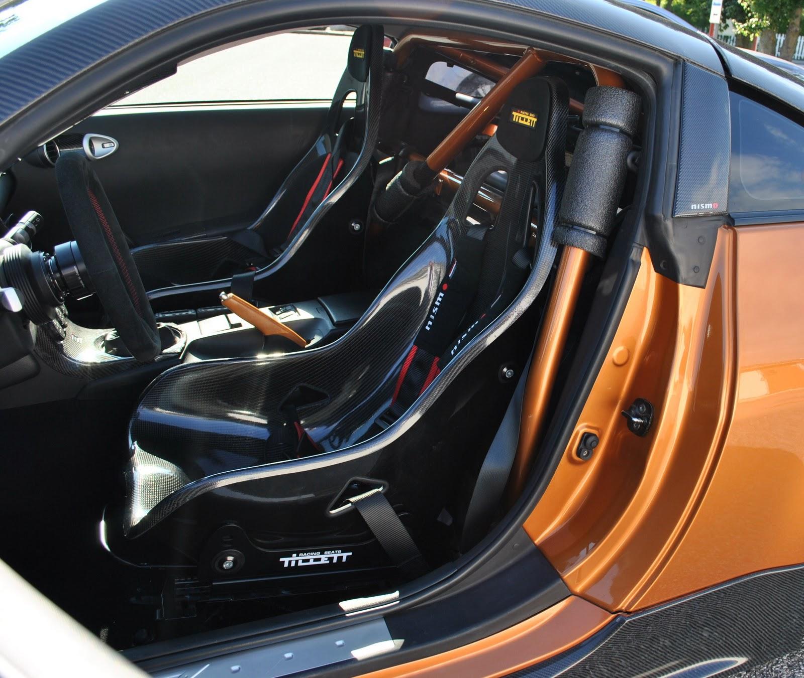648d5062b6f5 eringsboda brunn björn rosenström Som ni kanske har märkt så har jag  stegvis gjort min 350Z till en obrukbar racebil.