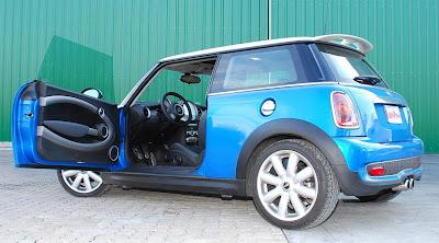 Crítica De Archivo Mini Cooper S Argentina Autoblog