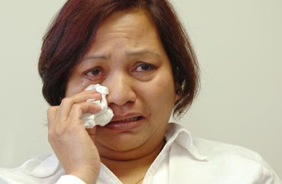 Hesanna Santiago:Filipina Caregiver Faces Deportation