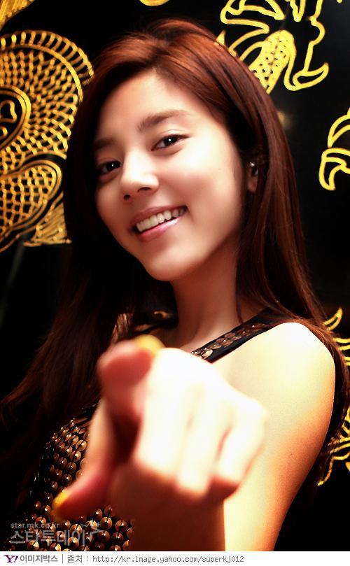韓國第一美女孫丹菲Son Dam Bi 舞蹈演出 | 妙極娛樂