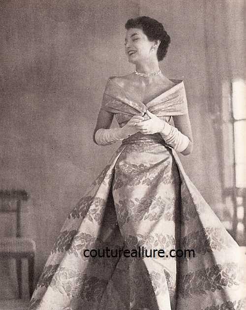 Vintage Couture Clothes 57