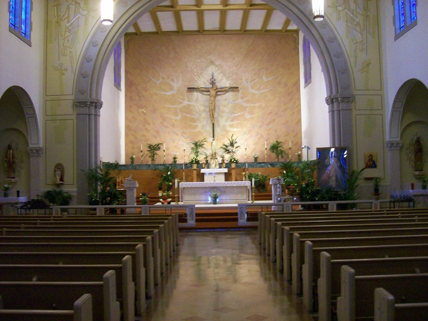 The Badger Catholic Traditional Latin Mass In Wisconsin