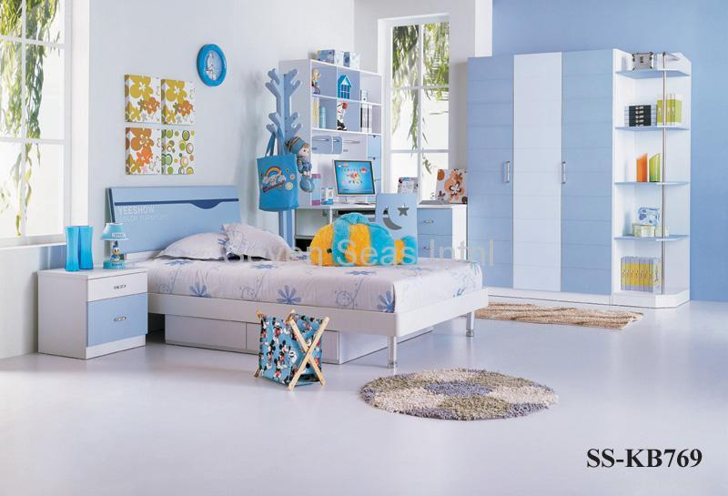 Kids Bedroom Colors: Future Dream House Design