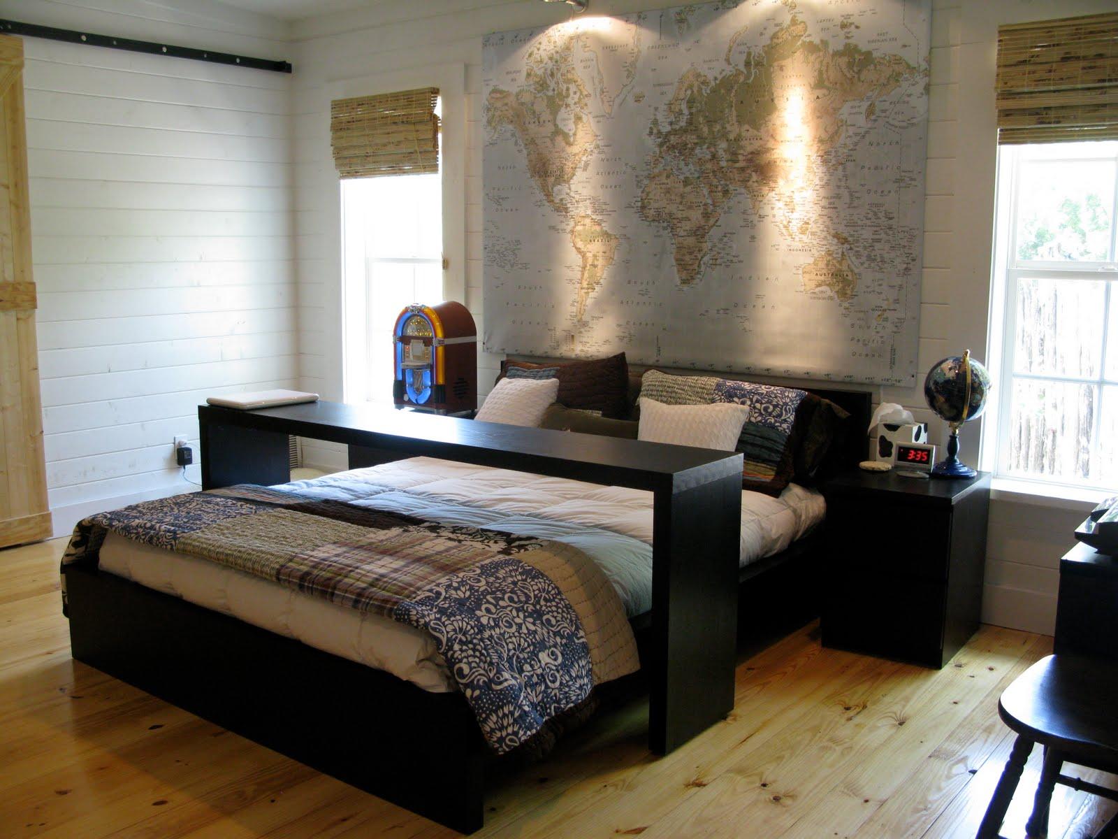 i need help finding bedside over bed computer table. Black Bedroom Furniture Sets. Home Design Ideas
