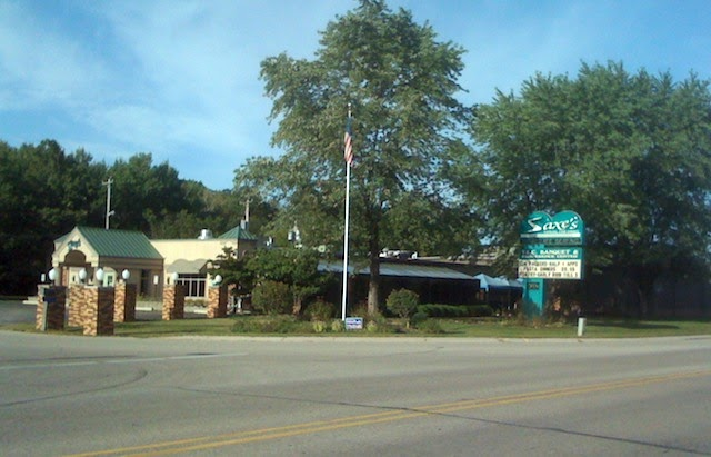 Food Places In Delafield Wi