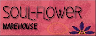 warehouse - Part 1 of 4: Soul Flower Warehouse!
